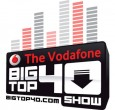 The Vodafone Big Top 40